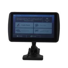 ISM Mobil Truk 7 ''Inci 4G Tinggi Definisi Sistem GPS Navigator MP3 dengan Peta-Internasional