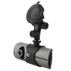 ISM X3000/R300 2.7 ''Ganda Lensa Mobil Dash HD 1080 P Malam Vision DVR Video Kamera-Internasional