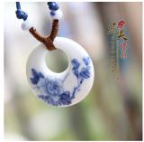 Jual Retro Elegan Porselen Qinghua Online Di Tiongkok