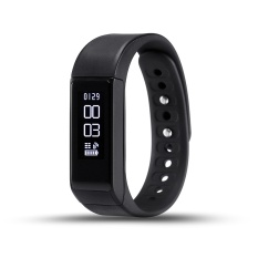 Iwownfit I5 Plus Smart Band Bracelet Fitness Tracker Bluetooth Smartband Gelang Wearable Perangkat For Ios Android Phone 14653 Oem Murah Di Tiongkok