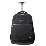Toko Jack Nicklaus 07433 Backpack Trolley Hitam Jack Nicklaus