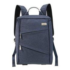 Spesifikasi Jack Nicklaus 07469 Backpack Blue Murah
