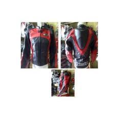 Jaket Alpinestar Kulit Mx1 Full Protector Limited