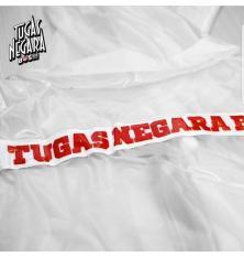 Jaket Mantel Jas Hujan Tugas Negara Bos Original Jokowi