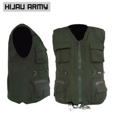 Diskon Jaket Rompi Army Outdoor Keren Motor Mancing Safety Hunting Originals Di Di Yogyakarta