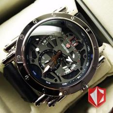 Jam Expedition E6724MS Silver Expedition Original Terbaru