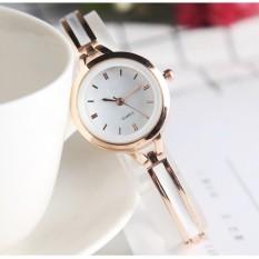 Jam Gelang Women Bracelet Watches Bracelet Bangle Watches