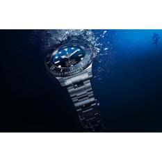 Jam Rolex_Deepsea Dwellerr Black Blue Automatic Men's Watch