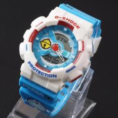 Promo Jam Tangan Anak Abg Baby G G Shock Doraemon Promo Sale Multi Terbaru