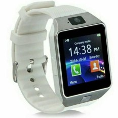 Jam Tangan android Anak Jam Handphone Smart Watch- PUTIH NEW