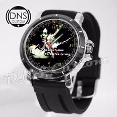 jam tangan Ariel  Custom gokil