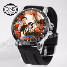 jam tangan Ariel Noah  Custom gokil
