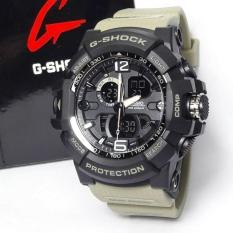 Harga Jam Tangan Casio Gshock Gwa1100 Dualtime 2001B Dan Spesifikasinya