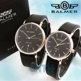 Spesifikasi Jam Tangan Couple Series Balmer Bl 7913 Lengkap Dengan Harga