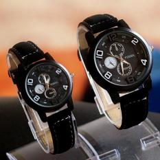 Jam Tangan Couple Terlaris / Jtr 1183 AB 06