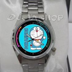 Pusat Jual Beli Jam Tangan Custom Doraemon Gokil Indonesia