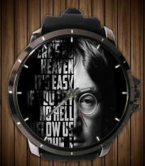 Jam Tangan Custom John Lennon