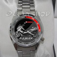 Jam Tangan Custom N Max Gokil