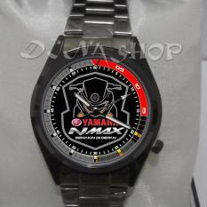 Spesifikasi Jam Tangan Custom N Max Gokil Dan Harganya