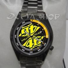 Jam Tangan Custom Vr46 Gokil