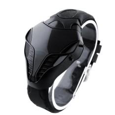 Jam Tangan Digital Cobra Iron Triangle Fashion LED -