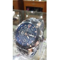 Jual Jam Tangan Expedition 6402 Mc Original Stainless Steel Hitam Rose Gold Expedition Online