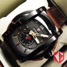 Jual Jam Tangan Expedition E6725Mrb Rose Black Original Terbaru Branded