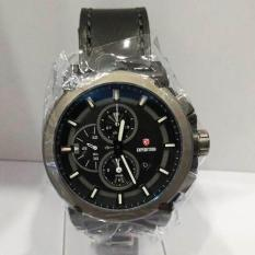 Jam Tangan EXPEDITION ORIGINAL PRIA E-6612 HITAM