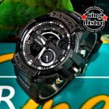 Diskon Jam Tangan Fashion Sport Pria G Shock Dualtime Indonesia