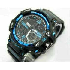 Jam Tangan G Shock Casio Doble Time Kw Super - Bad5b9