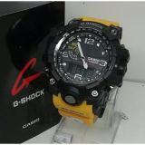 Jam Tangan G Shock Gwg1000 Yellow Kw Super 7C95Bc Multi Diskon 50