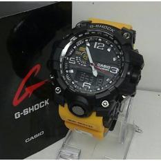 Beli Jam Tangan G Shock Gwg1000 Yellow Kw Super 7C95Bc Online Indonesia