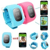 Jam Tangan Gps Anak Kids Smart Watch Terlaris Original