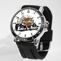 Jam Tangan Harley Davidson  Custom gokil