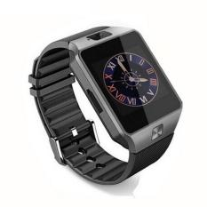 Diskon Jam Tangan Hp Smartwatch U9 Dz09 Smart Watch Original Branded