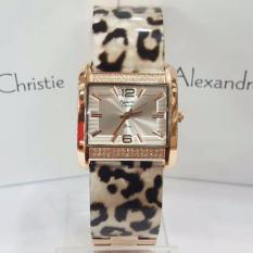 Spesifikasi Jam Tangan Original Wanita Alexander Christie Ac 2504 Lengkap