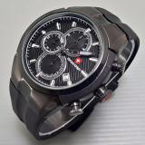 Jual Jam Tangan Originan Swiss Goliath Rubber Strap Original