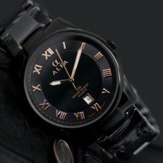 Jam Tangan Pria ALFA Romawi Original