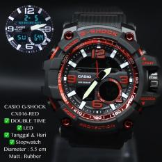 Jam Tangan Casio G Shock Gg 1000 1a5 Warna Cokelat - Daftar Harga ... be3fb2485a