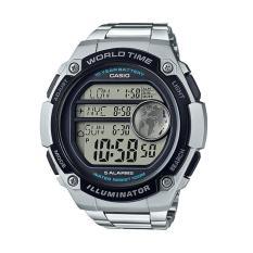Jam Tangan Pria Digital Casio Standard AE-3000WD-1AV Origina