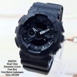 Review Pada Jam Tangan Pria Dual Time Digiteg Dg1235R
