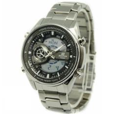 Spesifikasi Jam Tangan Pria Edifice Efa 133D 8A New
