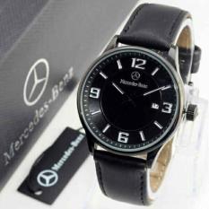 Review Jam Tangan Pria Mercedes Benz Mbm 1102 Terbaru