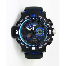 jam tangan pria murah terbaru digital casio g shock qnq gwa digitec g5