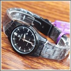 Jam Tangan Pria Original Charlie Jill 1334Mb