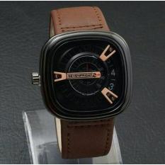 Jam Tangan Pria Sevenfriday Jtr 680 Choco - Spjz67
