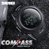 Promo Jam Tangan Pria Sport Digital Compass Skmei Original 1231
