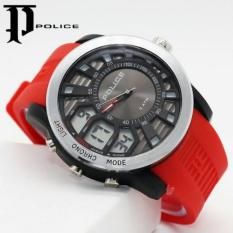 Watch Dual time Police
