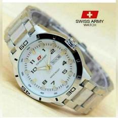 Jual Jam Tangan Pria Swiss Army Sa 14250 Di Bawah Harga