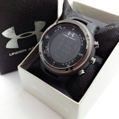 Review Tentang Jam Tangan Pria Under Armour Black Lingkar Red